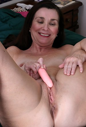 At 52 years young Jasmine still knows how to use her toys