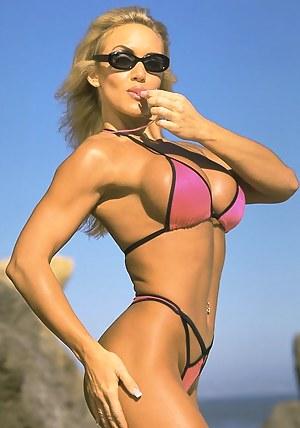 Leigh Anna Ross, Hot Blonde