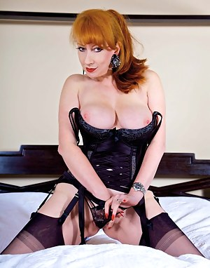 All dressed up in new designer lingerie, nylons and the sexiest killer heels in My collection, I was all set for a little Me time in the boudoir. Even more exciting as I knew I was being watched and about to road test a fabulous new...