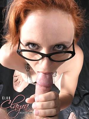 Red Headed Sex Slut