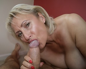 I just love cock as you will see from this weeks update, I tease that cum from that hard shaft, showing him my wet cunt