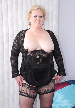 How do you like my black lace panties - the high cut boy short style makes them ride up my butt cheeks He He Just the th