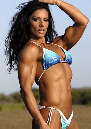 Deidre Pagnanelli, Blue Muscle