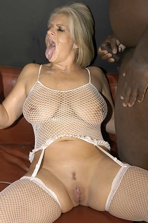 Sexy British supermilf pornstar Robyn Ryder demanded we collect up some good quality cock for her party- she wanted to get fucked hard and spunked on properly! Of course honey, you want spunk? We got it covered!