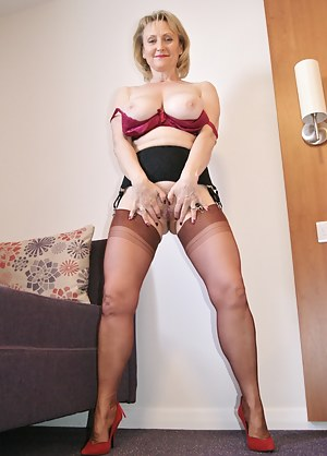 I am in a hotel this week for a pre-arranged fucking, hubby as invited a young guy to fuck me and I am so turned on and
