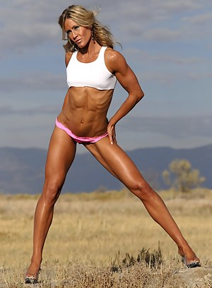 Katie Mackintosh, Hard Asses