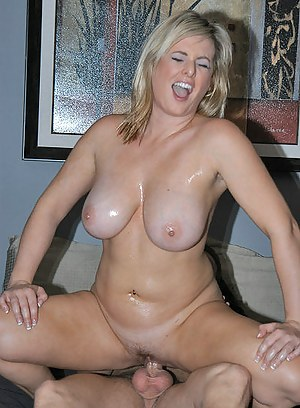 Busty madam having big tits is enjoying hardcore sex with the man. He is fingering and penetrating her holes never forgetting about tits fucking.