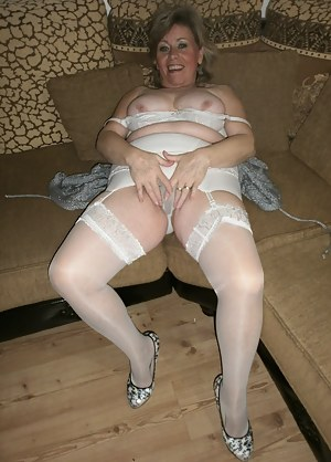 Enjoy me simply times in white sexy lingerie I play with my soft breasts. Experience with me to this fetish lingerie and