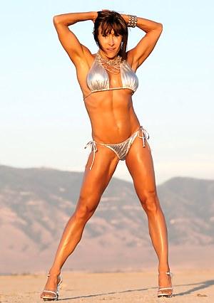 Tammi Bradford, Figure Appeal