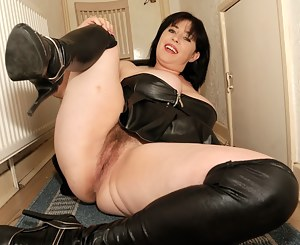 A lovely Gentleman sent me this outfit.  I was so giddy at receiving such a sexxxy outfit I got all light headed and end