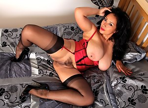 Danica invites you to wank with her