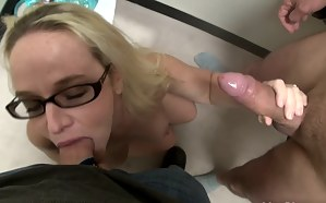 You know how much I love fucking in public & dressing rooms are one of my favorites. Watch me get