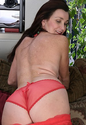 At 52 years old Jasmine still wants to have her stocking stuffed