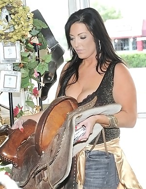 Wonderful MILF wearing sexy black dress is enjoying wild fuck for the cash. Her lover is paying her money for sucking and riding his boner.
