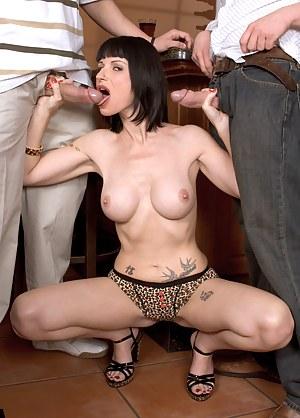 Audrey Maxx