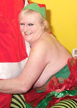 Hi Guys, I was feeling Hot  Horny and was fingering and spreading my hot Wet Pussy when Santa came in and caught me, I c