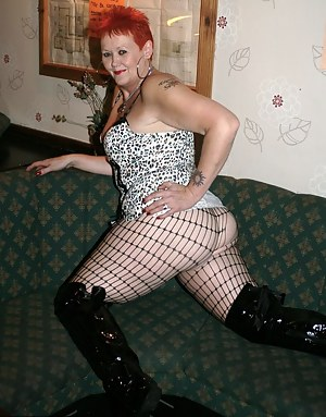 I am so lucky that my local let's me have a bit of flashing fun, and here's the pics for you.
