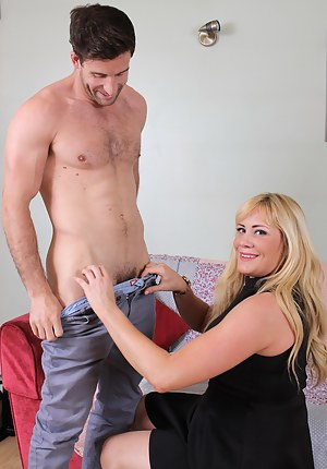 British housewife getting very dirty with her lover