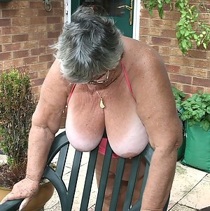 Relaxing in the sunshine in my back garden when a friend turned up with a camera  You all know what happens when this fa