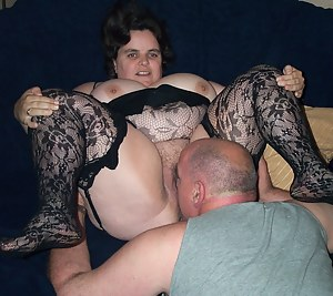 Mature amateur housewife sucking dick