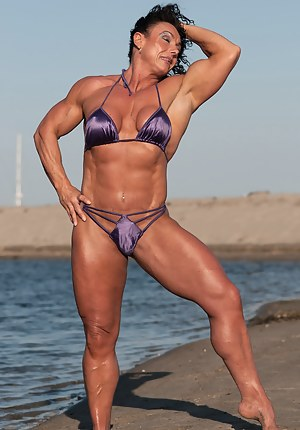 Sharon Mould, Daringly Sexy